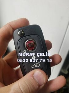 Fiat egea anahtar fiyatı nedir ?