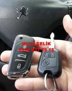 Peugeot 206+ plus anahtar özellikleri