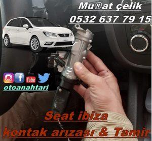 seat ibiza kontak tamiri