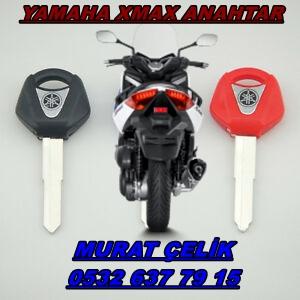 yamaha xmax 250 anahtar
