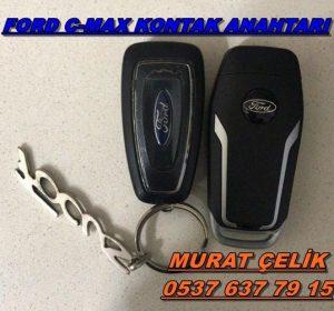 Ford C-max kontak anahtarı