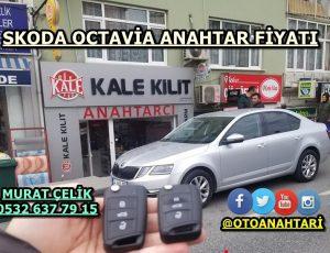 Skoda octavia anahtar fiyatı